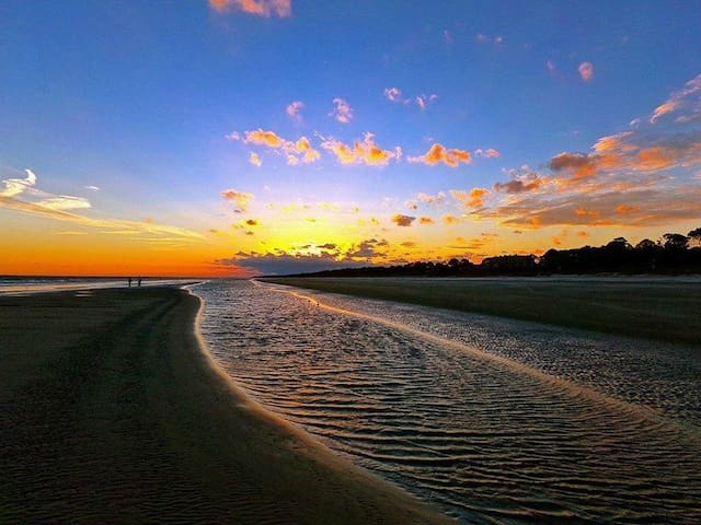 Hilton Head Island 7-Nights May 23-May 30, 2020