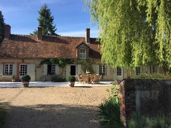 La Bauzylière Suite CHAMBORD : 2-4 pers