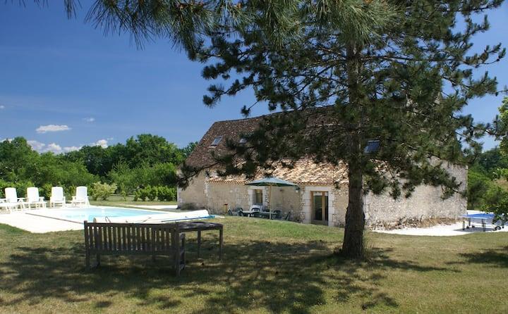 La Grange, Périgord proche d'Issigeac