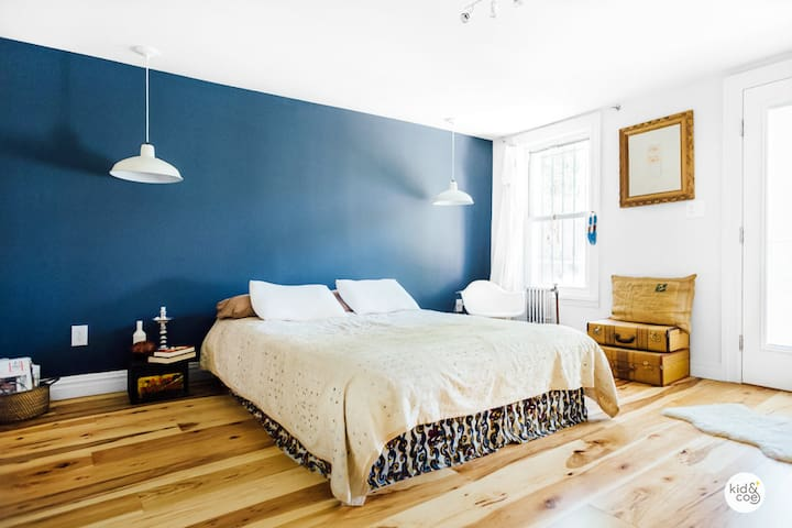 Brooklyn Serene Bedrooms