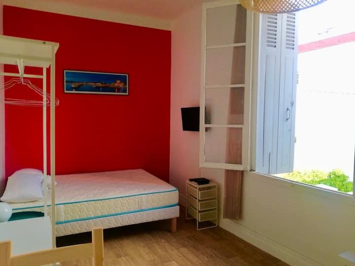 Studio au coeur de Biarritz