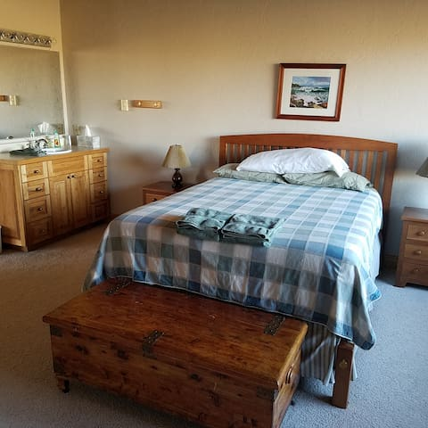 Spacious room in private home - Room #2