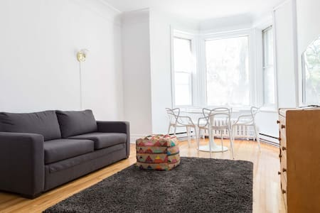 Chic 2BR in Festival Quarter - Montréal - Apartment