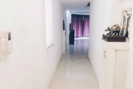 金华江南 舒适三室两房可长租优惠适合家庭年轻夫妇 - JinHua金华 - Apartment