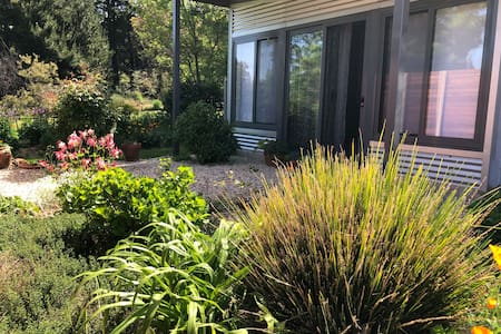 Feathertails Guesthouse - Strathbogie Ranges