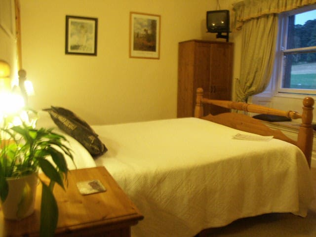 Templefarmhouse B&B Double En-suite - Aysgarth - Bed & Breakfast