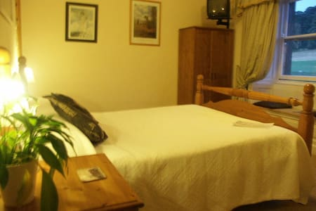Templefarmhouse B&B Double En-suite - Aysgarth