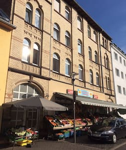 Guestflat for 2-5 persons - Kassel - Huoneisto