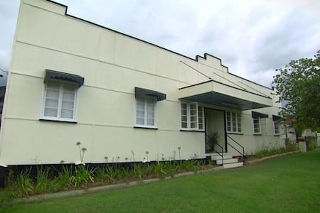 Rosemary Court, Toogoolawah