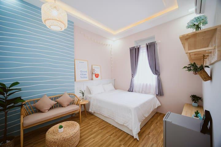 Today room - Near Beach/Center Danang@SomedayHouse