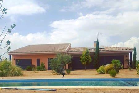 Villa luxueuse avec piscine - Sendim - Villa