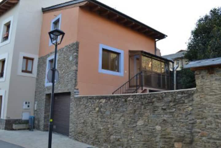Casa de pueblo Cal Janet Bolvir (La Cerdaña) 6p