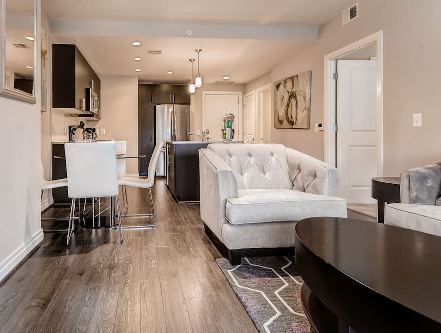 Luxurious 1 Bedroom Reston Apartment Flats For Rent In Reston Virginia United States