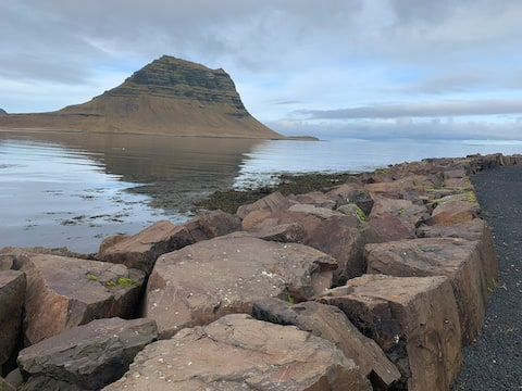 Stöð Pensionat og Lejligheder