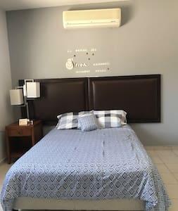 New nice room