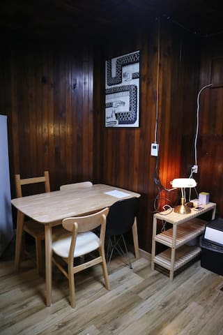 Comfy traditional flat in Itaewon **great price!!!