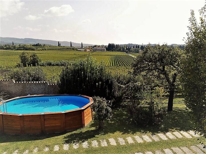 B&B EL CREAR - Valpolicella ( Verona - Lake Garda)