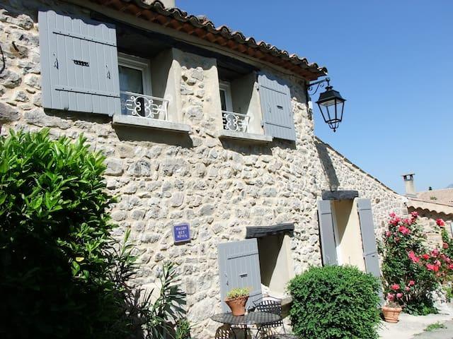 Maison des Rêves - Bésignan - House