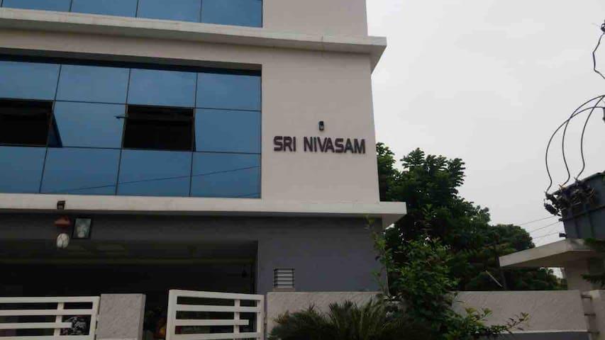 HomeTel by Sri Nivasam - 9440154256