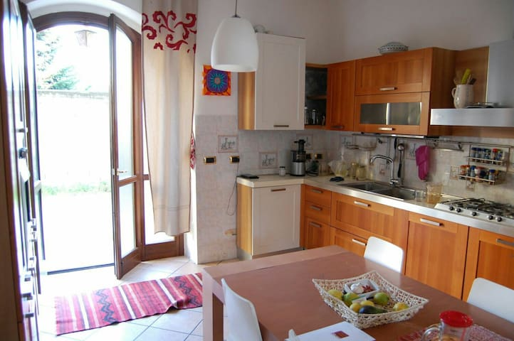 Cozy apt.near Monza 4 people - Lesmo - Appartement