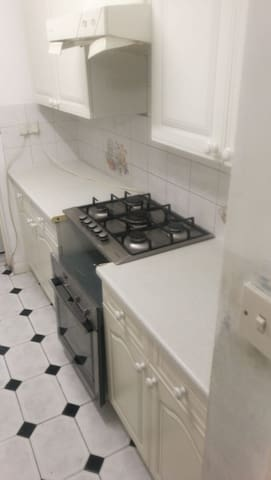 2 bedroom house close to tube and quiet street
