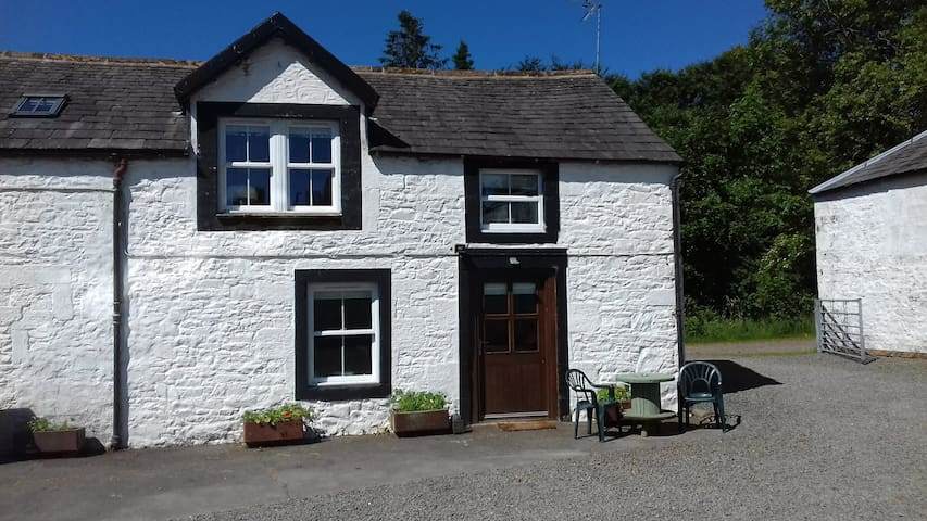 Cauldholm Bothy Moffat countryside (1 bedroom )