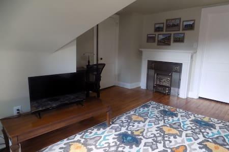 Idora Inn - Apartamento