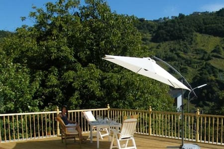 2-bedroom Apartment with a Panoramic view - Traben-Trarbach - 公寓