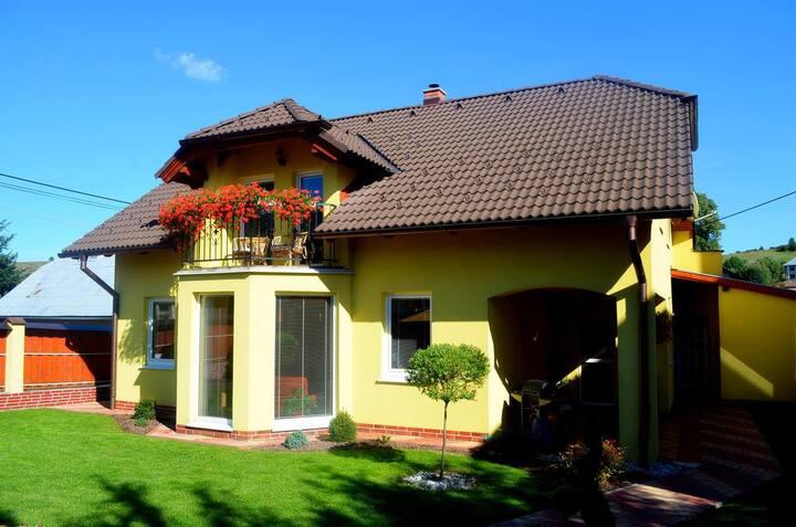 Apartmány Riviéra - Liptov - Vila Deluxe