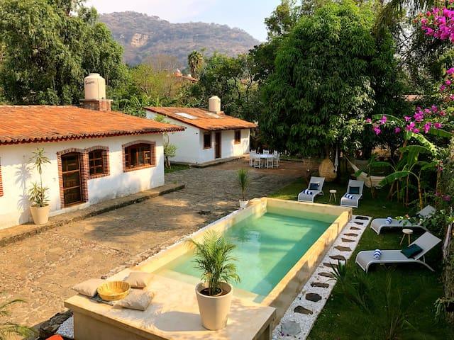 Casa iluminalco - Bohemian & Mediterranean vibes