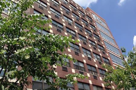 Soho/Nolita Apartment w/Rooftop Terrace - New York - Apartment