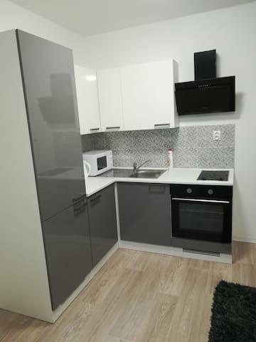 1 izbový apartmán Ružinov