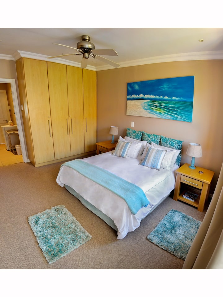 Addo Park - River House - Room - Chilled