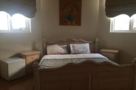 Promotional price Private bed/bath - Abu Dhabi  - Villa