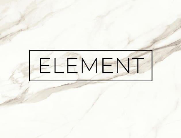 """ELEMENT 24 """"Design e Centralidade"""""""