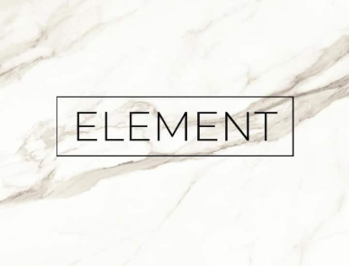 "ELEMENT 24 ""Design e Centralidade"""