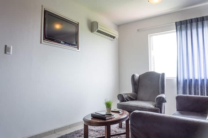Departamento de 1 dormitorio en alquiler mensual