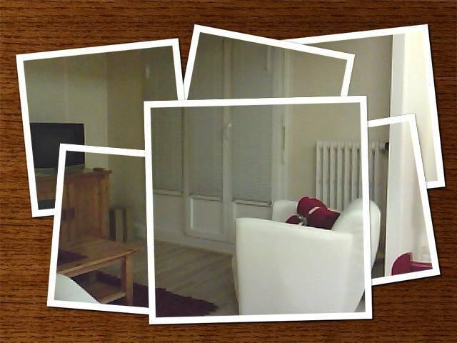 Hébergement dans 1 maison à Vesoul - Vesoul - Rumah