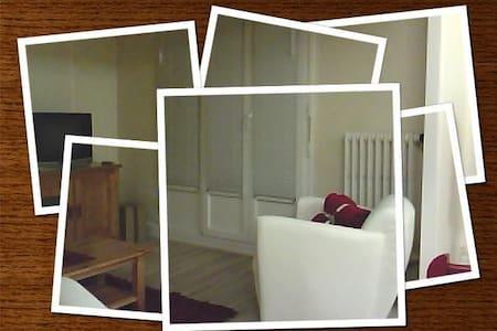 Hébergement dans 1 maison à Vesoul - Vesoul - Hus