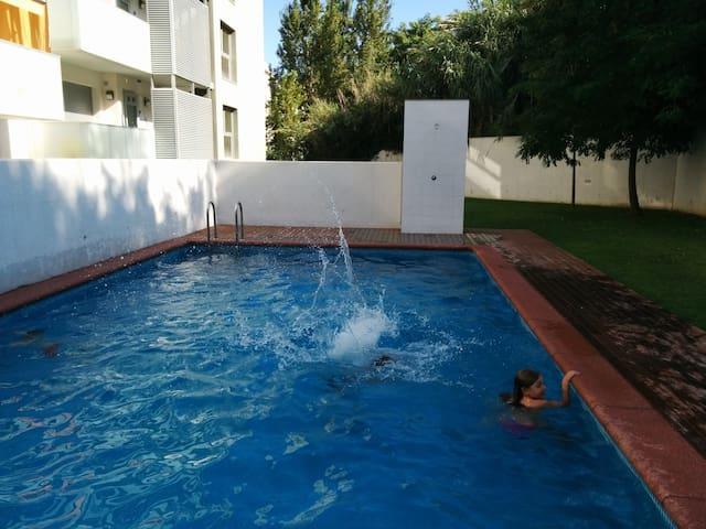 Arenys de Mar - Arenys de Mar - Apartment