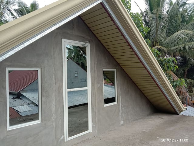 Rental Home for you to Stay here in Ramon, Isabela