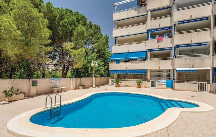Holiday apartment with 3 bedrooms on 100m² in Oropesa del Mar
