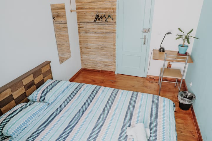 Palmira C ♕ Central Cosy Room 1 MONTH 300€+exp
