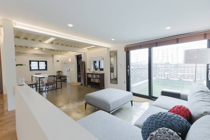 [SiO]L-SUITE#06_SUPER SAVE recommended by AIRBNB