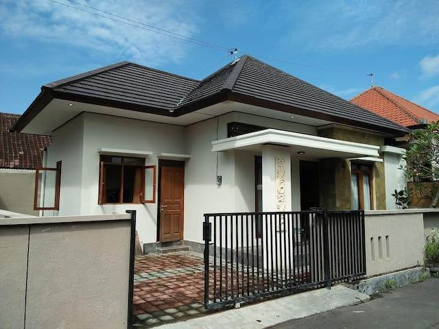 VANDA-house, 30' to Ubud, Kintamani, Pantai Sanur