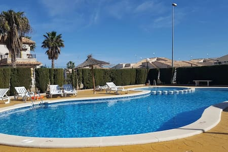 La Zenia/Cabo Roig 2-Bed Apartment - Orihuela - Appartamento