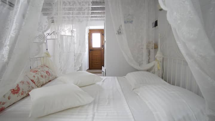 Wake up in a Mykonian Home & Live as a Local