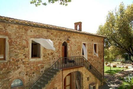 Apt L'Arco - Gavorrano - Apartamento