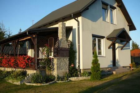 Marianowka - Ostrówce - House