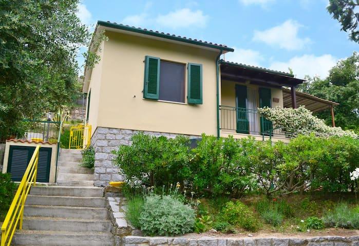 """Casa di Sant'Andrea """"La Solana"""""""